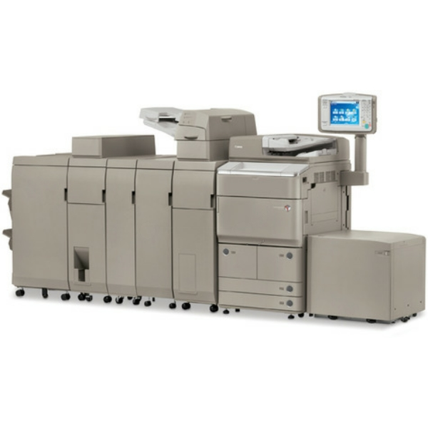 imageRUNNER Advance 6000 Series