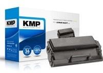 recycelter Originaltoner von KMP für Lexmarkt Optra E