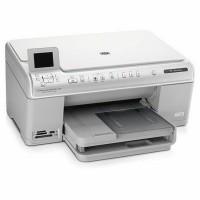 PhotoSmart C 6300 Series