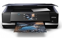 Epson Expression Drucker