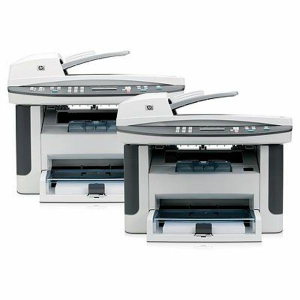 LaserJet M 1500 Series