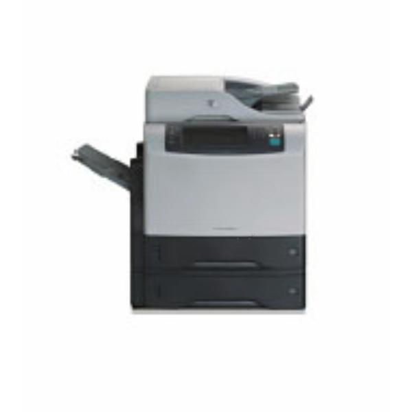 LaserJet 4345 x MFP