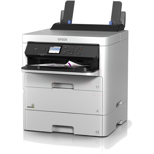 WorkForce Pro WF-C 529 R DTW