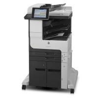 Toner für HP LaserJet Enterprise 700 MFP M 725 z Plus