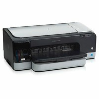 OfficeJet Pro K 8600 Series
