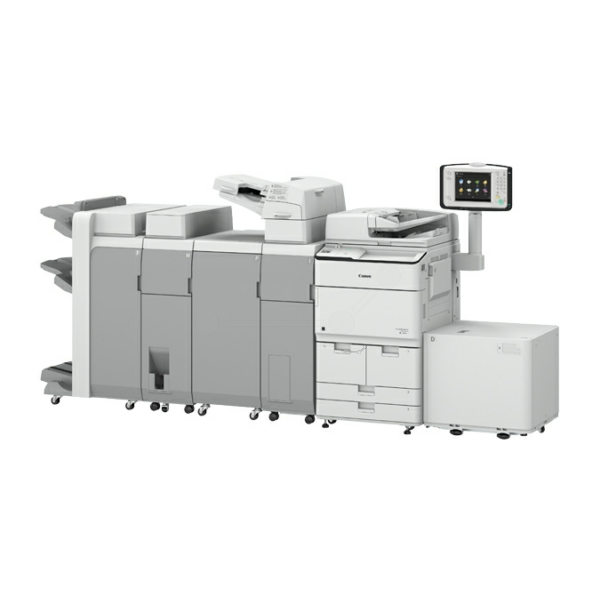 imageRUNNER Advance 8585 i