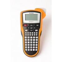 Farbbänder für Brother P-Touch 7100 VP