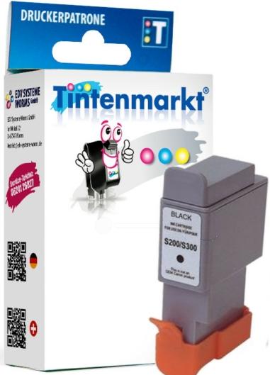 Tintenmarkt Patrone für Canon Pixma