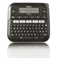 Farbbänder für Brother P-Touch D 210 VP