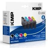 KMP Druckerpatrone für Epson Office Drucker
