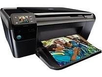 HP Photosmart C serie