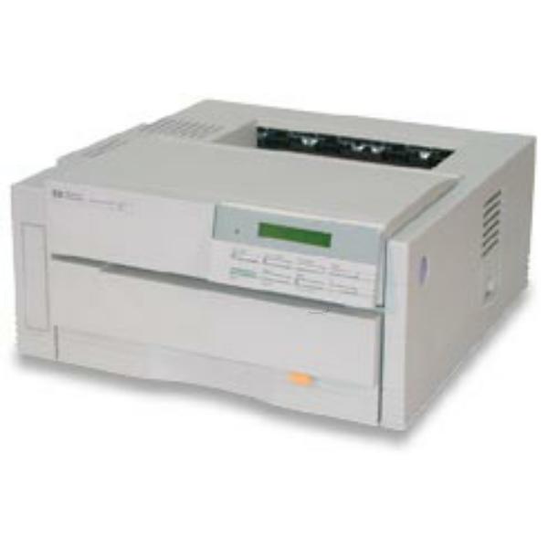 LaserJet 4 MP