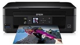 Epson Tintenstrahldrucker der SX-Serie