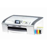 Druckerpatronen für Brother DCP-353 C