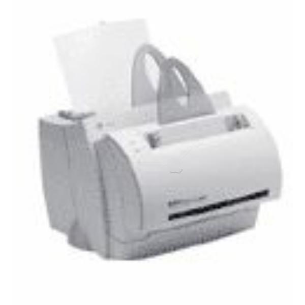 LaserJet 1100 A
