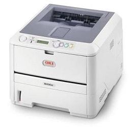 OKI Page LED Laserdrucker
