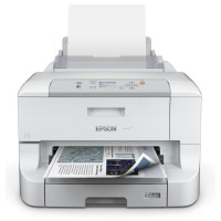 Druckerpatronen für Epson Workforce PRO WF-8090 DTW