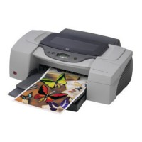 Color InkJet CP 1700 PS