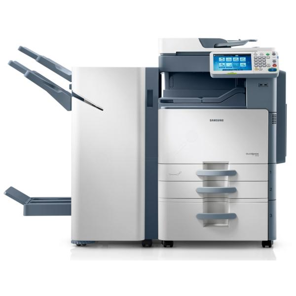 MultiXpress 8200 Series