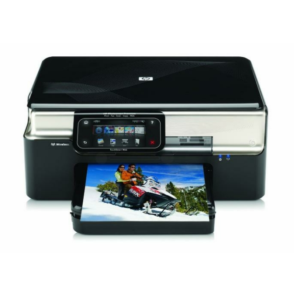 PhotoSmart Premium TouchSmart Web C 309 n