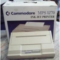 Druckerpatronen für Commodore MDS 1270