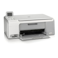 PhotoSmart C 4100 Druckerserie