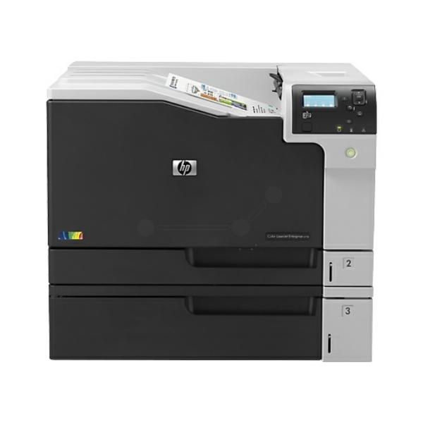 Color LaserJet Enterprise M 750 dn