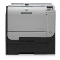 Toner für HP Color Laserjet CP 2025 X