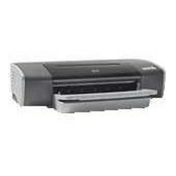 DeskJet 9600 Series
