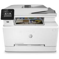 Toner HP Color LaserJet Pro MFP M 282 nw günstig und schnell online bestellen