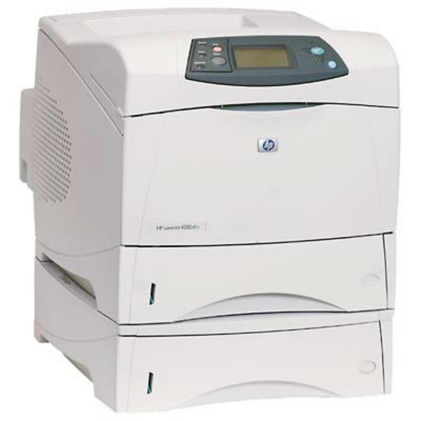 LaserJet 4250 DTN