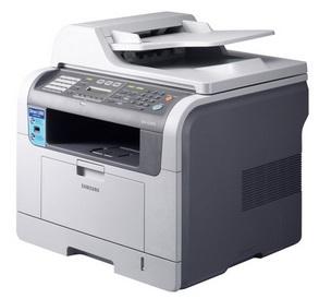 Samsung SCX Drucker