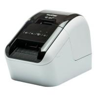 Farbbänder für Brother P-Touch QL 800