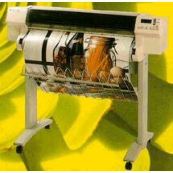 DesignJet 750 Druckerserie