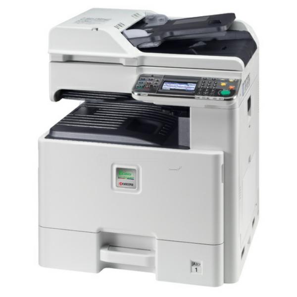 FS-C 8020 MFP
