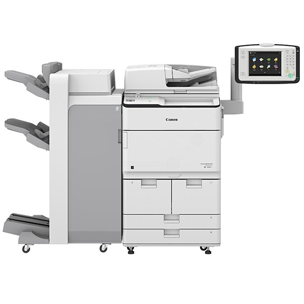 imageRUNNER Advance 8505 i