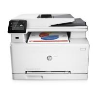 Toner für HP Color Laserjet PRO MFP M 277 N