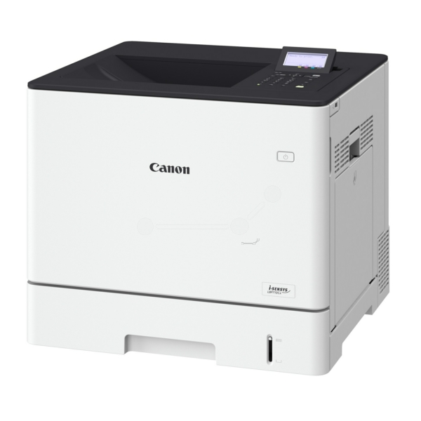 i-SENSYS LBP-710 Series