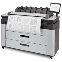 DesignJet XL 3600