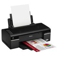 Druckerpatronen für Epson Stylus Office B 42 WD