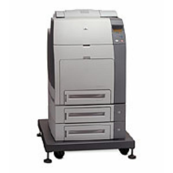 Color LaserJet 4700 DTN