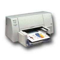 Druckerpatronen für HP DeskJet 890 CXI