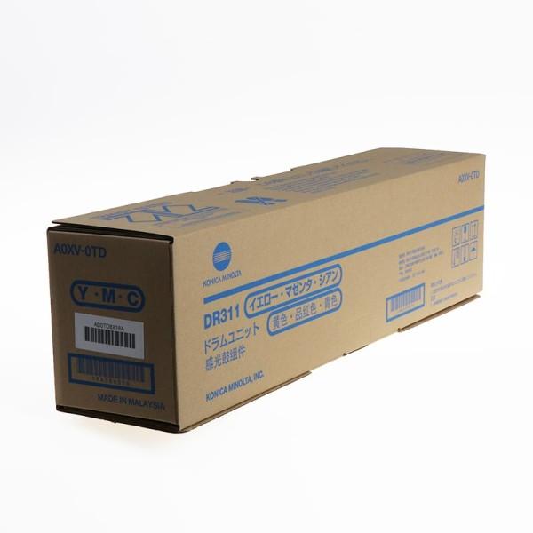 DR-311C-1