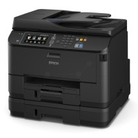 Druckerpatronen für Epson Workforce PRO WF-4640 Dtwf
