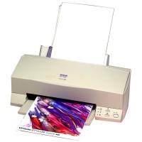 Druckerpatronen für Epson Stylus Color 460