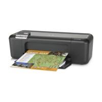 DeskJet D 5600 Series