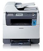 Samsung Laserdrucker der CLX serie