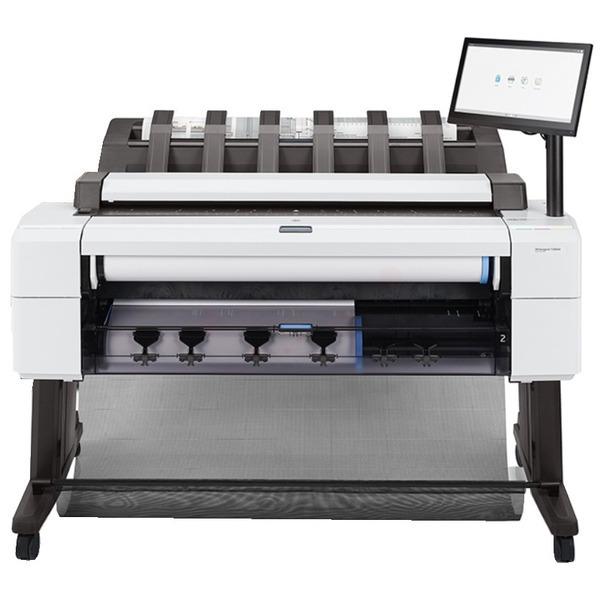 DesignJet T 2600 Druckerserie