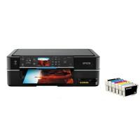 Druckerpatronen für Epson Stylus Photo PX 710 W