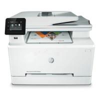 Toner HP Color LaserJet Pro MFP M 283 cdw
